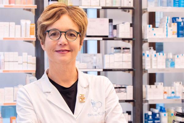 Dr.ssa Nancy Scrofani