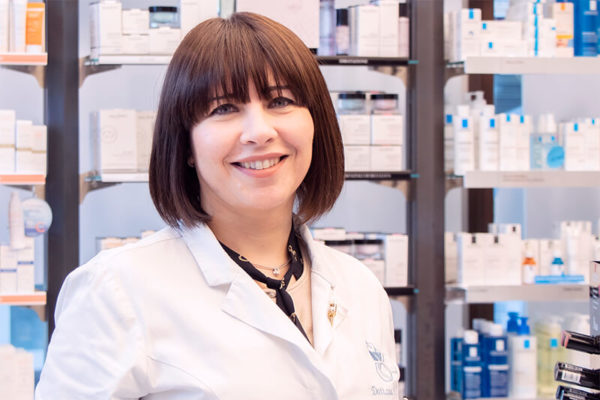 Dr.ssa Valentina Cascone