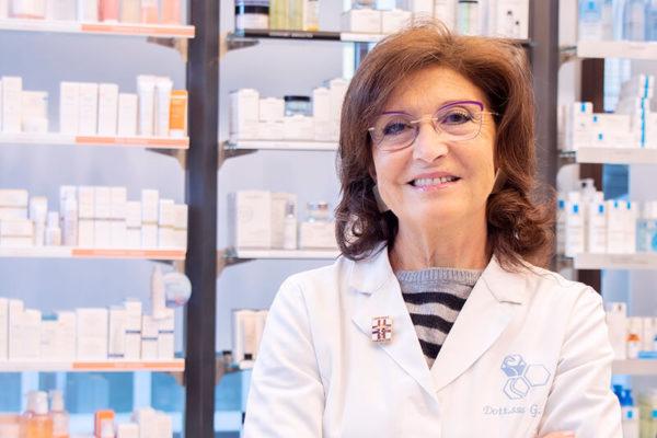 Dr.ssa Pina Rizza