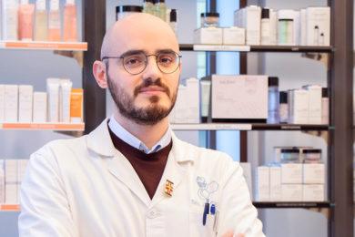 Dr. Gianni Di Stefano
