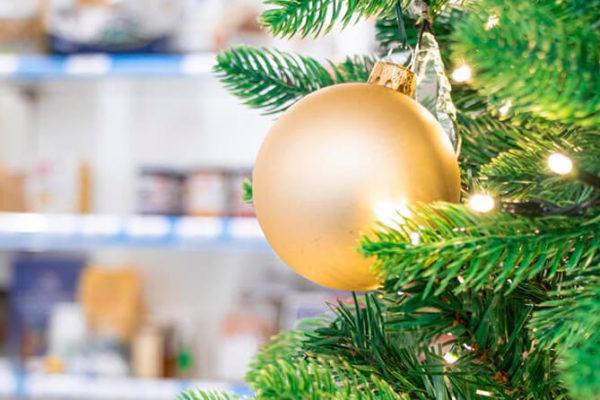 Natale in Farmacia